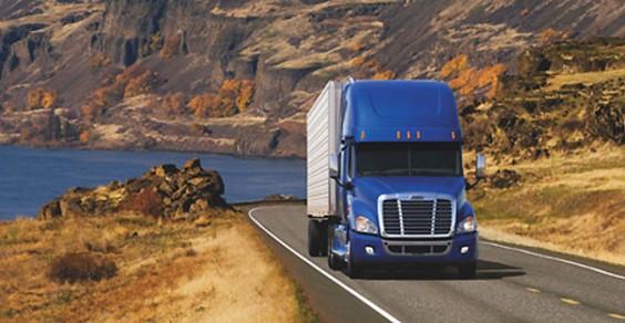 Freightliner Truck_604