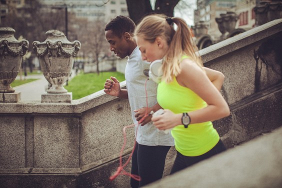 Exercise Health Benefits