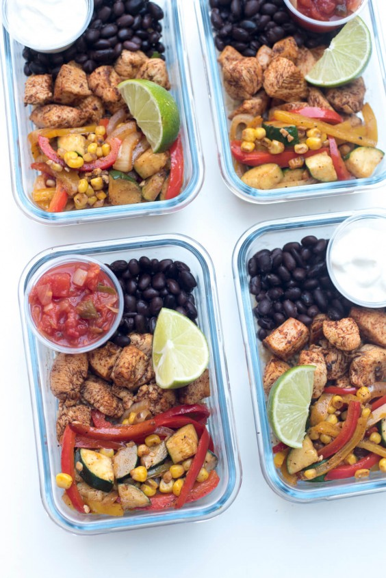 Chicken Breast Recipes 21 Meal Prep Ideas That Won T Get