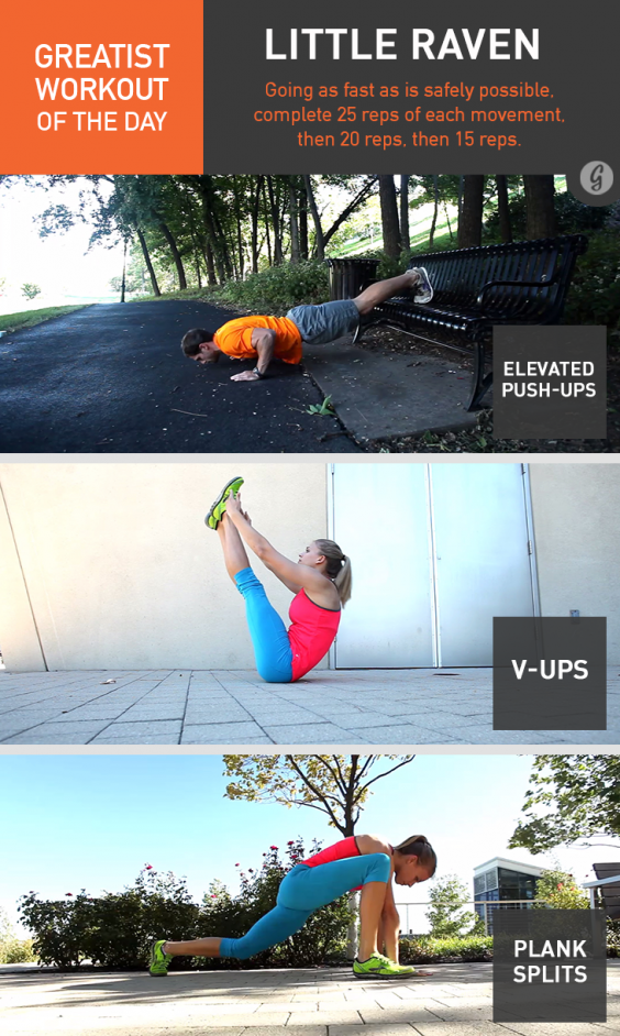 A Quick Circuit for Your Core (and More)