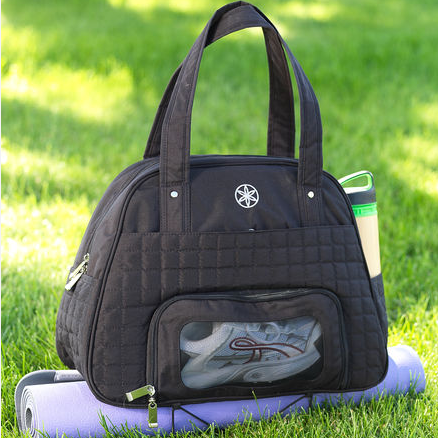 Gaiam Gym Bag