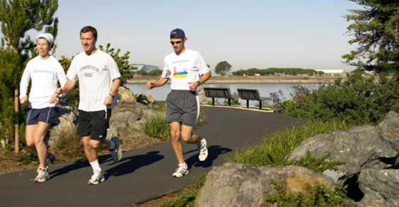 Healthiest Companies To Work For: Genentech