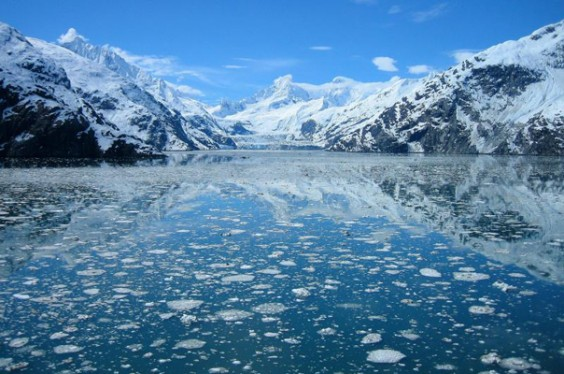 26. Glacier Bay National Park, Alaska
