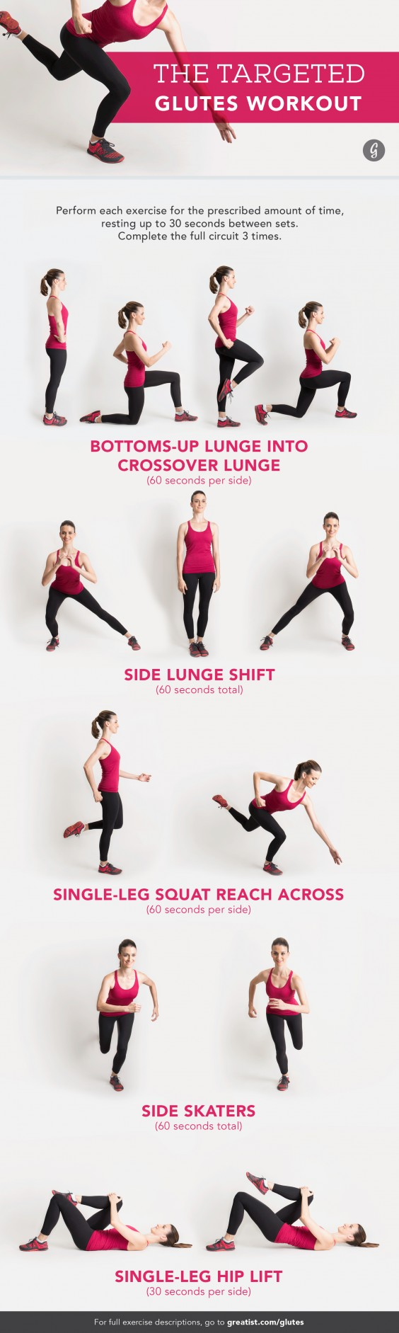 Glute Workout V3