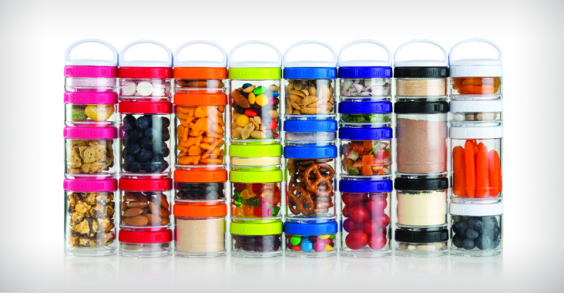 This Is Not Your Grandma's Tupperware (It's So Much Better!)