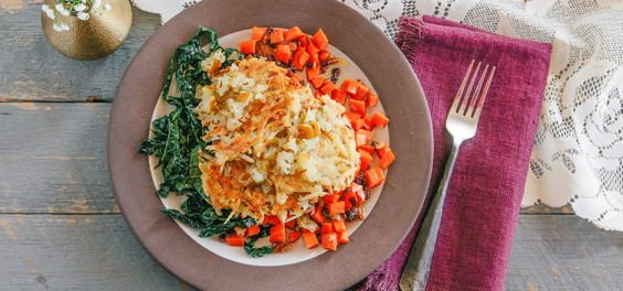 Healthy Subscription Box Meals: Green Chef