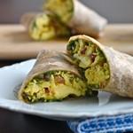Green Eggs and Ham Breakfast Burrito_150sq