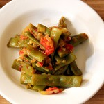 Green beans and Peppers_150sq
