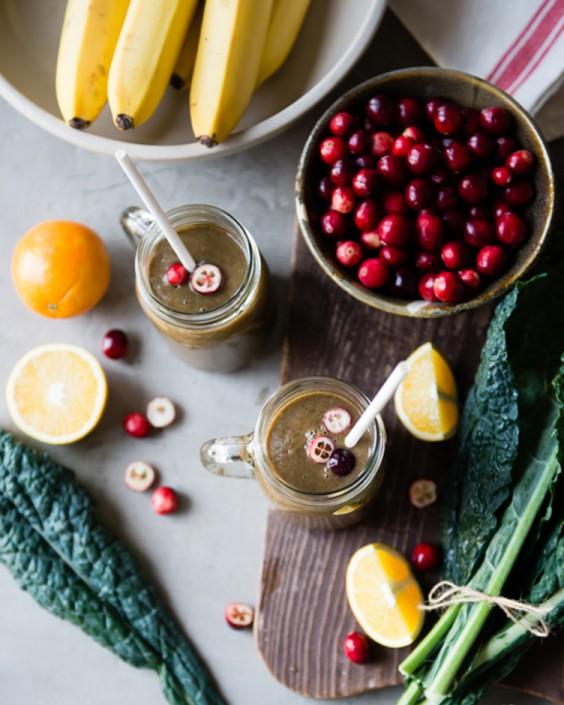 Healing Cranberry Cleanser