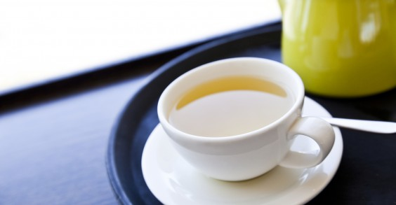 67 Science-Backed Ways to Lose Weight: Sip Green Tea