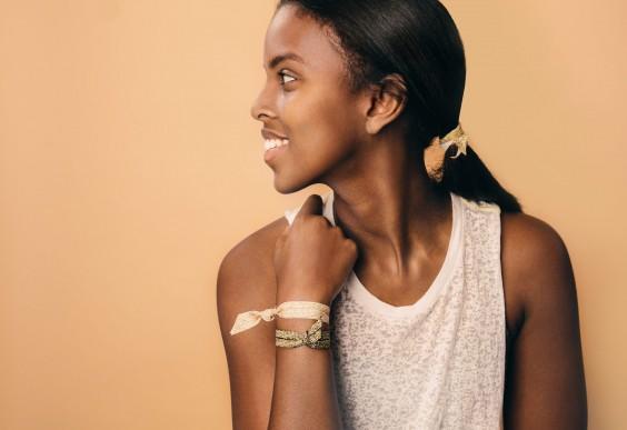 Hair Styling Tips: Hair Tie