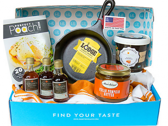 Healthiest Subscription Boxes: 13 Boxes That Bring Healthy Eating ...