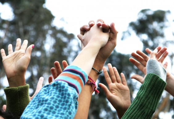Why Volunteering Is Good for You