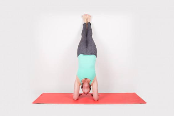 Forearmstand