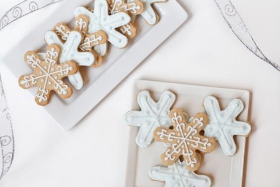 Healthier Sugar Cookies