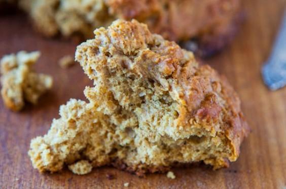 Honey Skillet Bread
