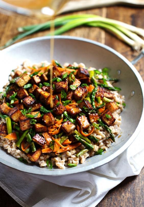 Tofu Recipes: 52 Brilliant Ways To Spice Up Boring Tofu