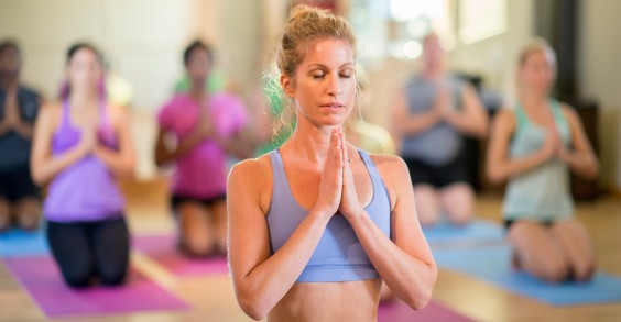 Are Hot Workouts Safe?