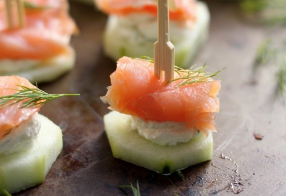 7 Healthy Holiday Appetizer Ideas | | Umer's Fitness