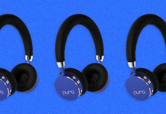 Kids Bluetooth Headphones Cyber Monday Sale