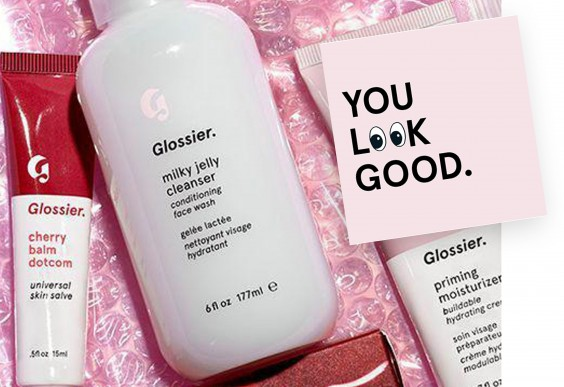 Glossier Gift Card