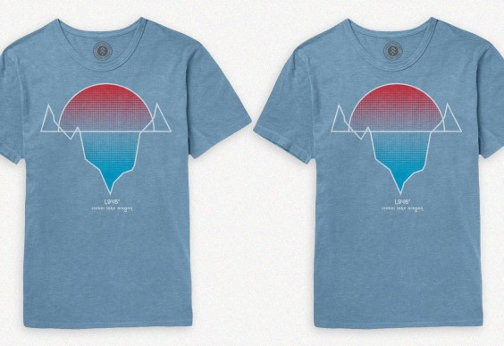 Parks Project Tee