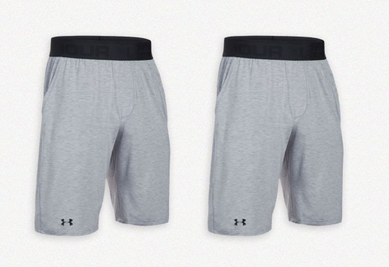 Under Armour Athlete Recovery Sleepwear Shorts