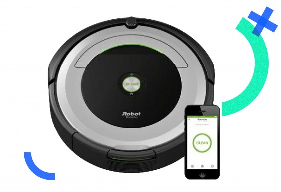 Black Friday Deal Roomba
