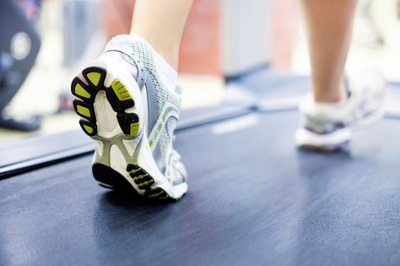 35 Easy Health Tips for Busy Lifestyles: Try Interval Training