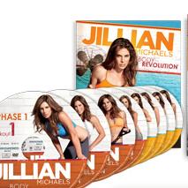 JM Body Revolution