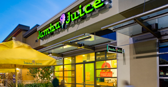 Healthiest Companies To Work For: Jamba Juice