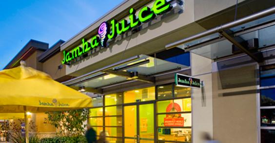 Healthiest Companies To Work For: Jamba Juice