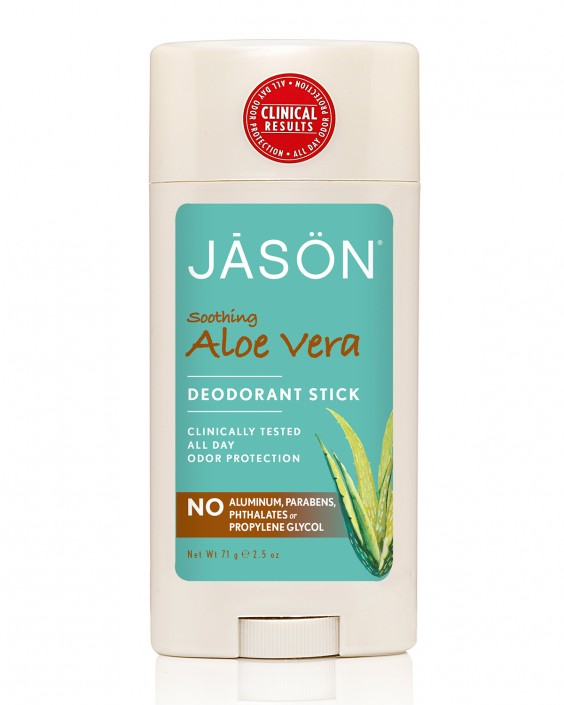 Best Natural Deodorant: I Tried 11 to Find One That Works