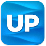 Jawbone UP app