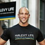 Jeff Halvey