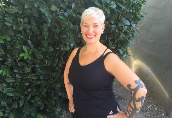 Body Image: Cascadia Pilates