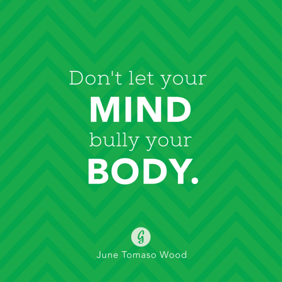 a healthy mind is a healthy body essay