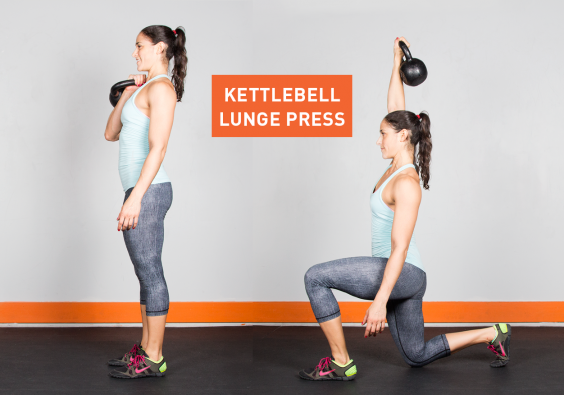 Kettlebell Exercises: 22 Kick-Ass Kettlebell Workouts ...