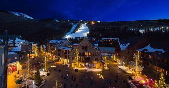Keystone Resort, Colorado