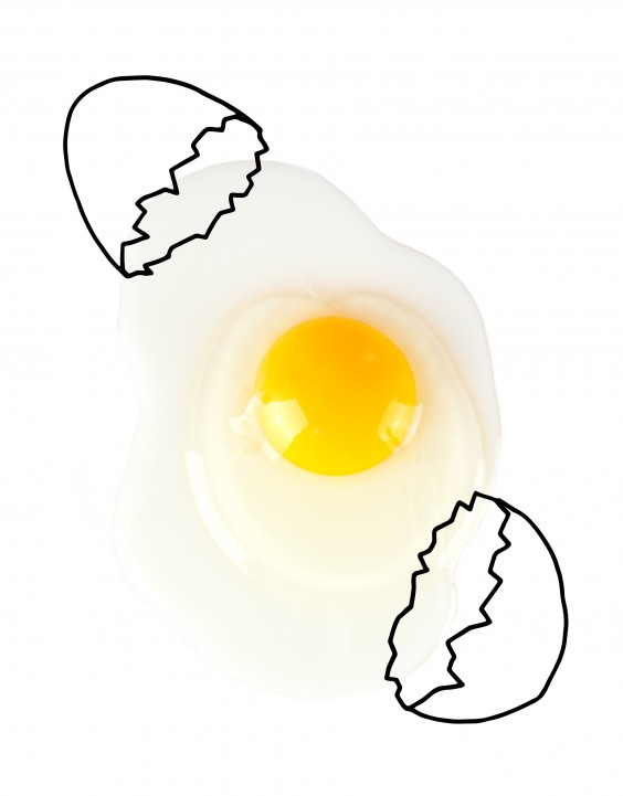 Kind - Foods With Cholesterol - Eggs