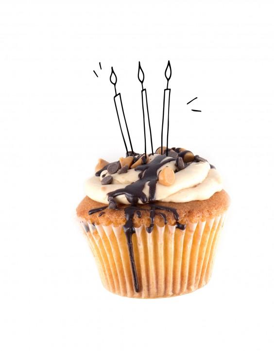 Fats - Cupcake