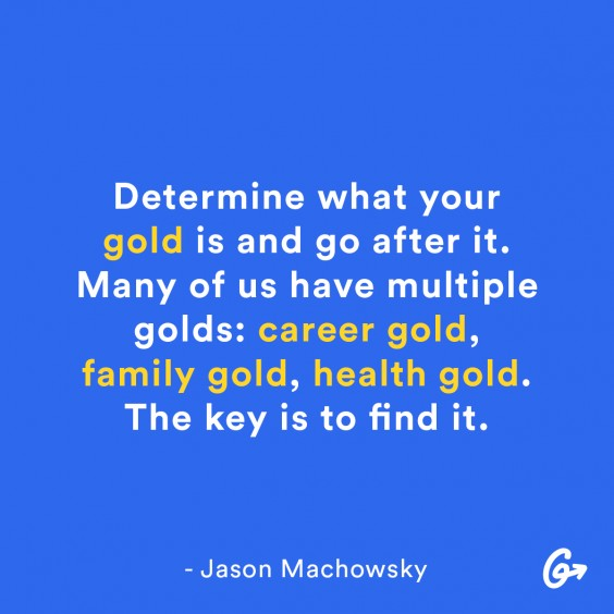 Jason Machowsky Quote
