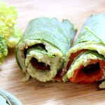Kale Broccoli Cream Roll_150sq