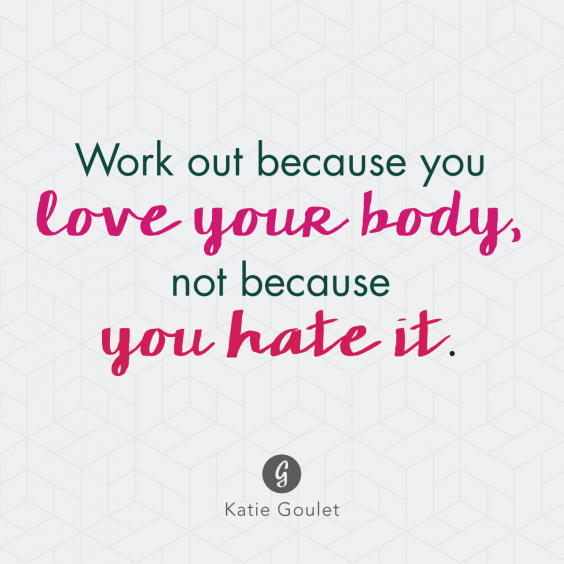 35 body positive mantras to say in your mirror every