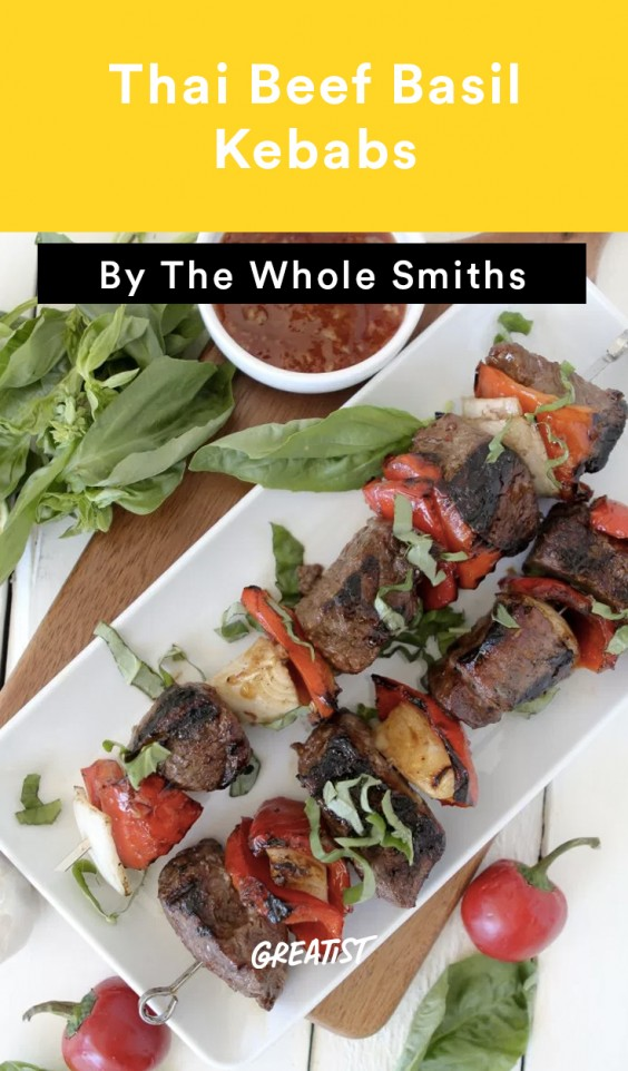 Beef Kebab Recipes for All Your Grilling Needs