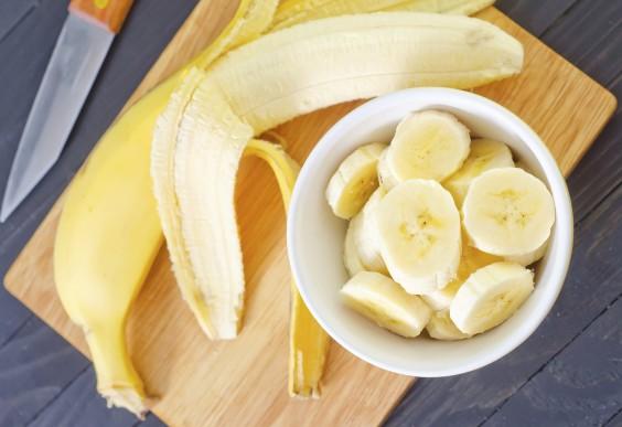 Keynutrients banana