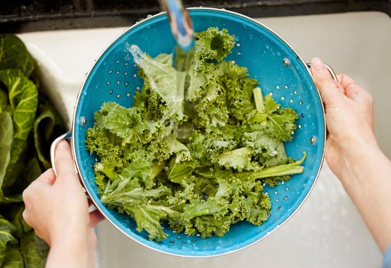 5 Key Nutrients You're Probably Not Getting Enough of: Calcium