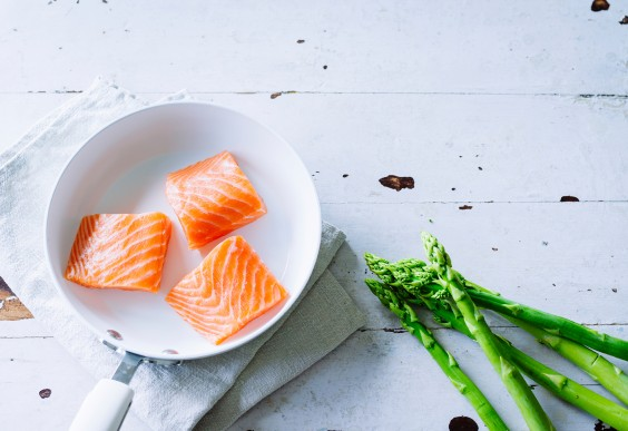 5 Key Nutrients You're Probably Not Getting Enough of: Vitamin D