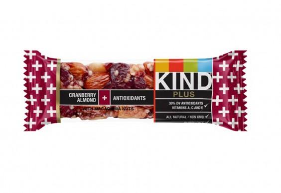 Kind Cranberry Almond Mini