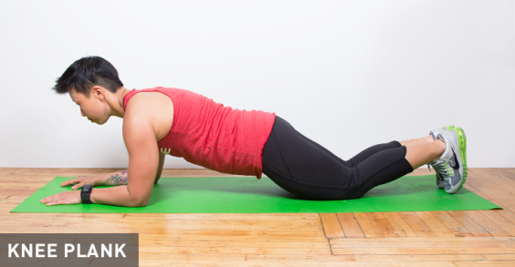 47 Crazy-Fun Plank Variations for a Killer Core | Greatist